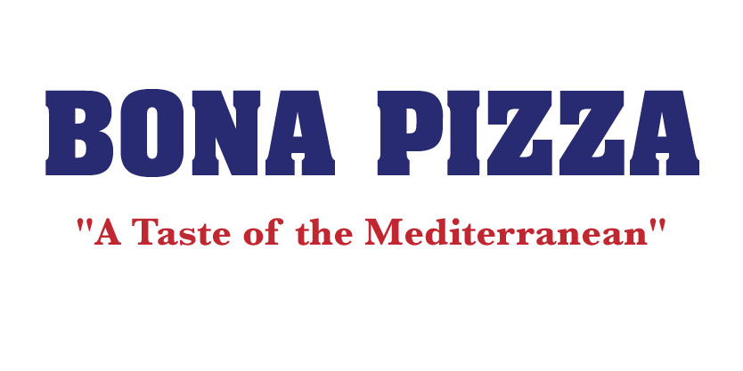 Bona Pizza